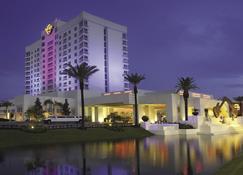 Seminole Hard Rock Hotel & Casino Tampa - Тампа - Здание