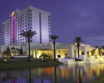 Seminole Hard Rock Hotel & Casino Tampa - Тампа - Здание