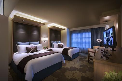 Seminole Hard Rock Hotel & Casino Tampa - Tampa - Bedroom