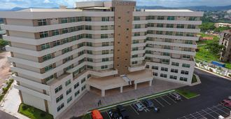 Fraser Suites Abuja - Abuja