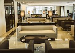 Fraser Suites Abuja - Abuja - Lobby
