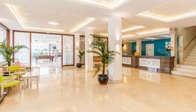 Hotel Blue Sea Montevista Hawai - Lloret de Mar - Lobby