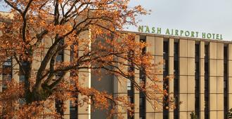 Nash Airport Hotel - Meyrin