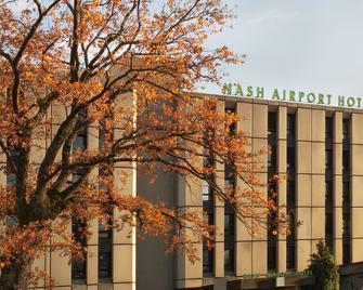 Nash Airport Hotel - Meyrin - Building