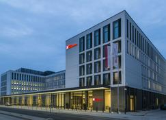 Hilton Garden Inn Krakow Airport - Balice - Edificio