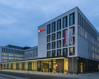 Hilton Garden Inn Krakow Airport - Balice - Building