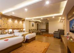 Hotel Buddy - Kathmandu - Bedroom