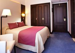 Gpro Valparaiso Palace & Spa - Palma de Mallorca - Bedroom