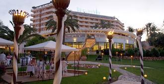 Gpro Valparaiso Palace & Spa - Palma de Mallorca - Gebäude