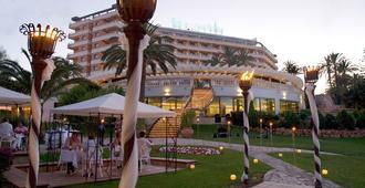 Gpro Valparaiso Palace & Spa - Palma de Majorque - Bâtiment