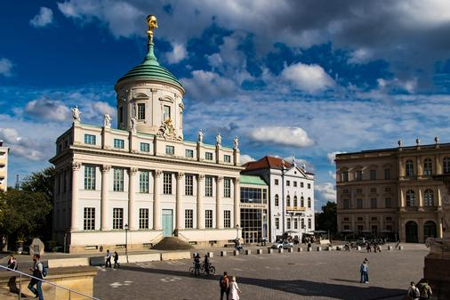 Hotel Am Katharinenholz Potsdam - Potsdam - Attractions