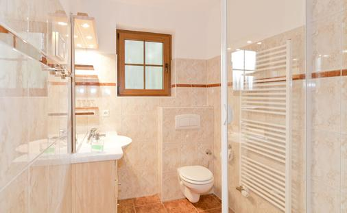 Hotel Am Katharinenholz Potsdam - Potsdam - Bathroom