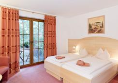 Hotel Am Katharinenholz Potsdam - Potsdam - Makuuhuone