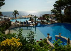 Hotel Eden Roc - Sant Feliu de Guíxols - Pool