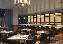 The Marquette Hotel, Curio Collection by Hilton - Minneapolis - Bar