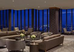 The Marquette Hotel, Curio Collection by Hilton - Minneapolis - Lounge