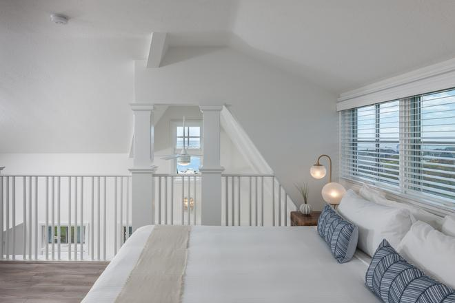 Viewpoint Hotel - York - Habitación