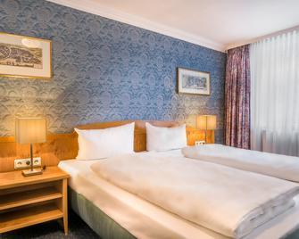 Hotel Kaiserworth - Гослар - Спальня