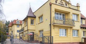 Villa Angela - Gdansk - Building