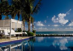 聖胡安貝殼海灘萬麗度假酒店 - 聖胡安 - 聖胡安 - 游泳池