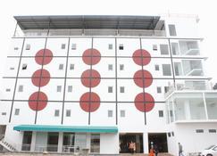 Sinar Sport Hotel - Bengkulu City - Edificio