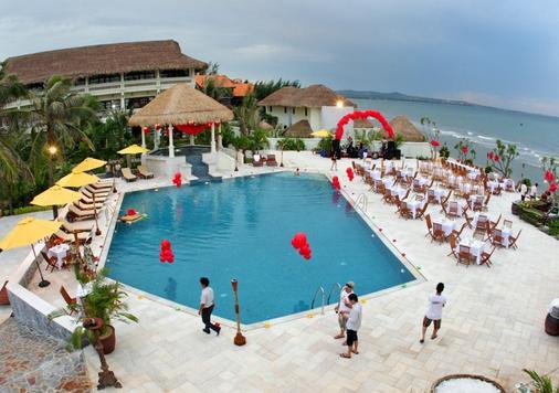 Allezboo Beach Resort & Spa - Mũi Né - Banquet hall