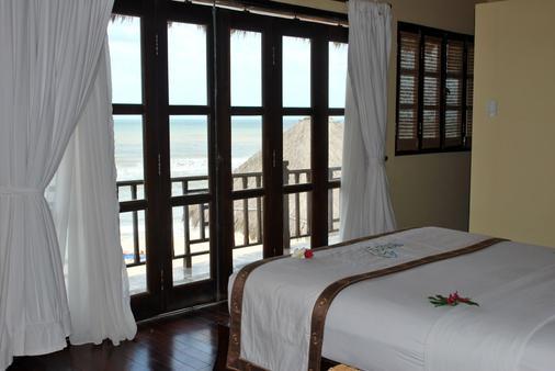 Allezboo Beach Resort & Spa - Mũi Né - Balcony