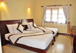 Allezboo Beach Resort & Spa - Mũi Né - Bedroom