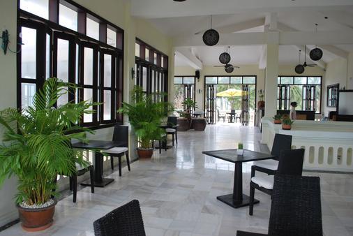 Allezboo Beach Resort & Spa - Mũi Né - Bar