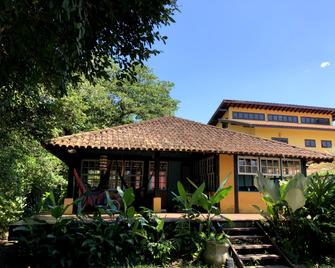 Casa do Pescador Camburi - Camburi - Building