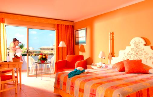 伊貝羅斯塔精選瓦拉迪羅飯店 - 式 - Varadero - 臥室