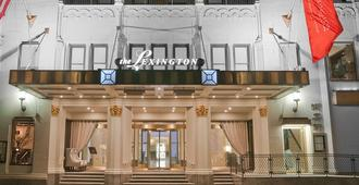 The Lexington Hotel, Autograph Collection - New York - Gebouw
