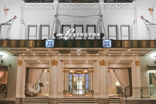 The Lexington Hotel, Autograph Collection - New York - Toà nhà