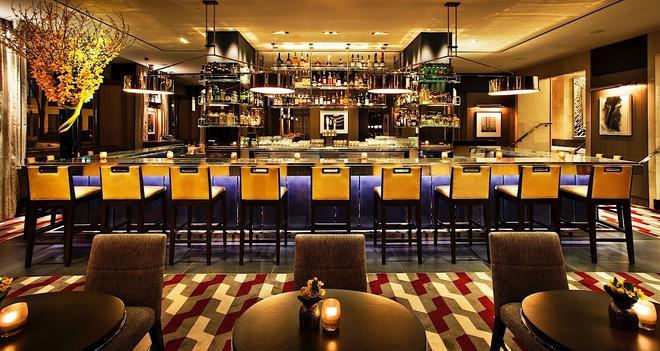 Loews Regency New York Hotel - New York - Bar