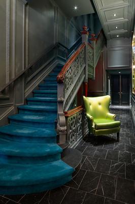 威廉酒店 - 紐約 - 大廳