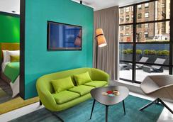 The William - New York - Room amenity