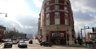 Boston Hotel Buckminster - Boston - Rakennus