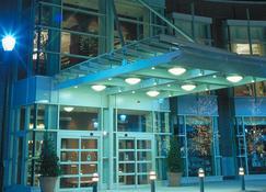 The Inn at Penn, a Hilton Hotel - Φιλαδέλφεια - Κτίριο