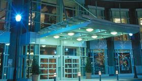 The Inn at Penn, a Hilton Hotel - Filadélfia - Edifício