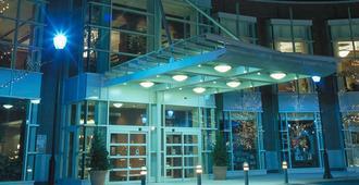 The Inn at Penn, a Hilton Hotel - Philadelphia - Toà nhà
