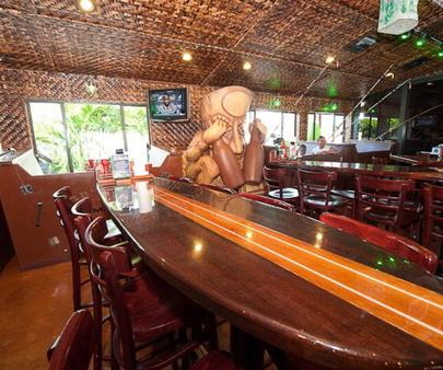 The Lighthouse Resort Inn & Suites - Bãi biển Fort Myers - Bar