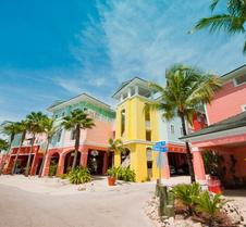 The Lighthouse Resort Inn & Suites