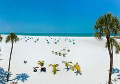 Outrigger Beach Resort - Fort Myers Beach - Ranta