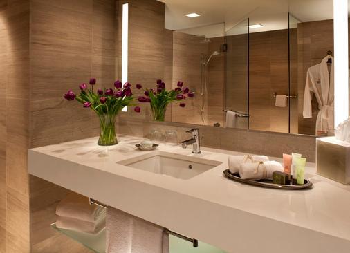 紐約千禧聯合廣場酒店 - 紐約 - 紐約 - 浴室