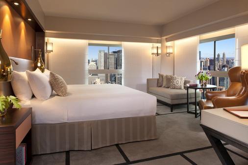 紐約千禧聯合廣場酒店 - 紐約 - 紐約 - 臥室