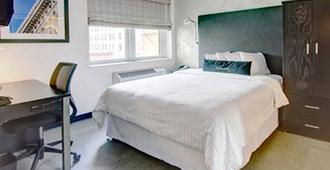 Solita Soho Hotel - Nueva York - Habitación