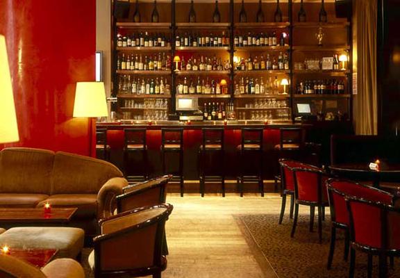 Hotel 57 - 紐約 - 飲食