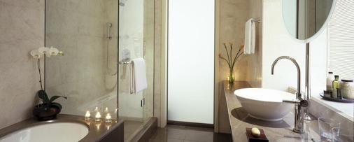 NH 麥迪遜大廈卓麗酒店 - 紐約 - 浴室