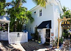 Duval Inn - Key West - Building