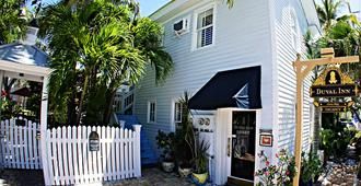 Duval Inn - Key West - Rakennus